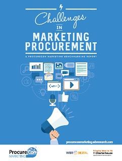 Challenges in Marketing Procurement