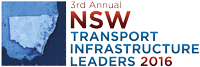 NSW Transport Infrastructure Leaders 2016