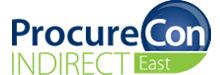 ProcureCon Indirect East 2016 (past event)