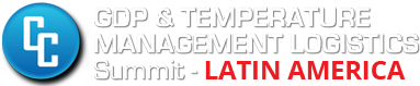 Cold Chain - GDP & Temperature Management Latin America
