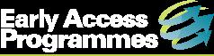 Early Access Programmes  - Nov 2016
