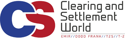 Clearing and Settlement World 2016