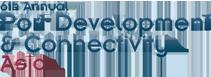 Port Developments & Smart Connectivity Asia