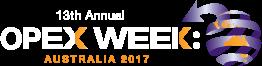 OPEX Week Australia 2017