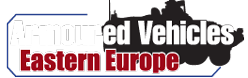 Armoured Vehicles Eastern Europe - Sept 2016