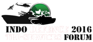 Indo Defence International Tri Services Forum