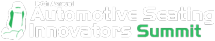 10th Annual Automotive Seating Innovations Summit