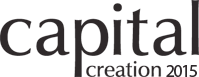 Capital Creation 2015 (past event)
