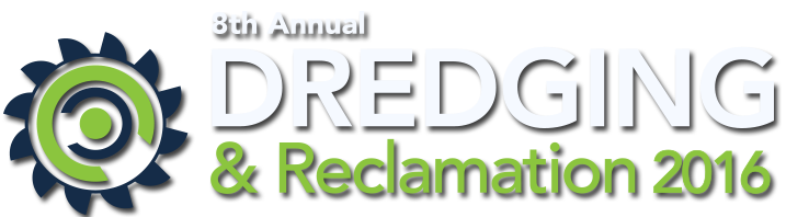 8th Annual Dredging & Reclamation 2016