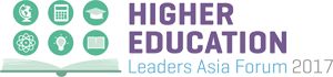 2nd Annual Higher Education Leaders Asia Forum