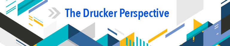 The Drucker Perspective