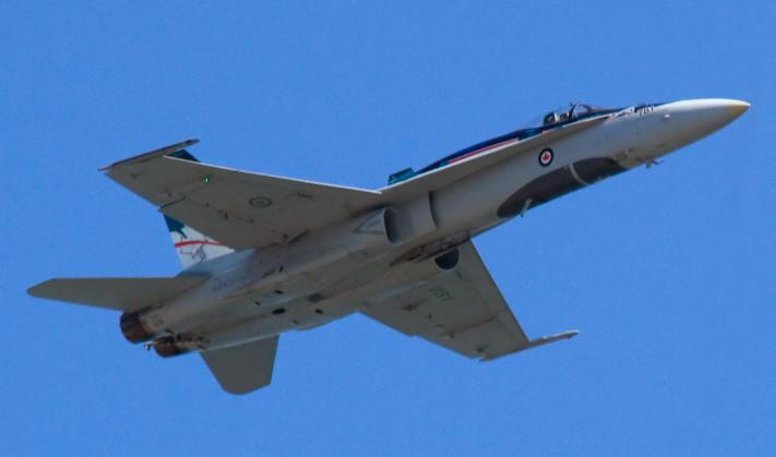 canadian-air-force-cf-18-super-hornet