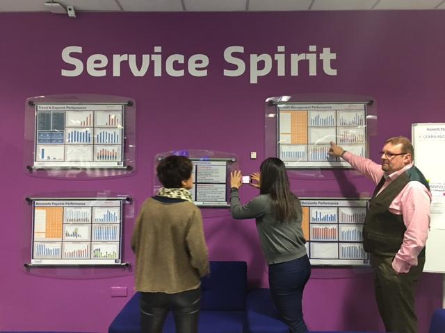 Service spirit Sodexo