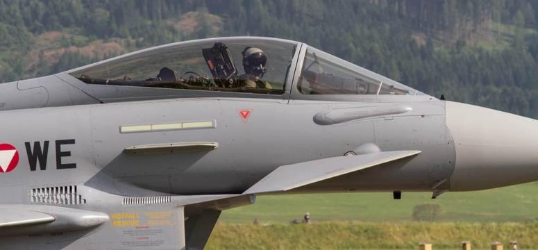 austria-eurofighter