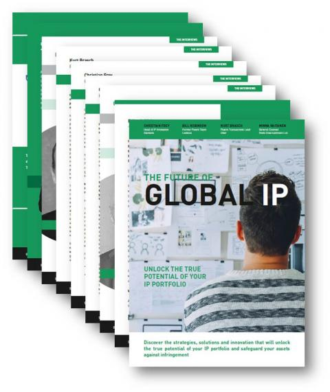 global ip