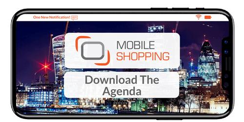 Mobile Shopping Agenda