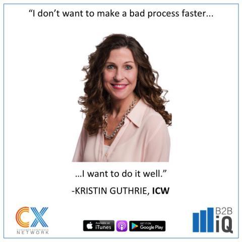 Kristin podcast
