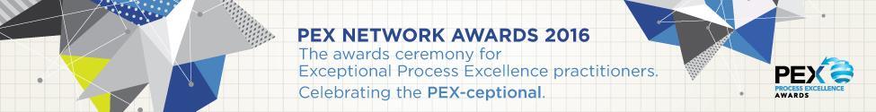 PEX Award Header
