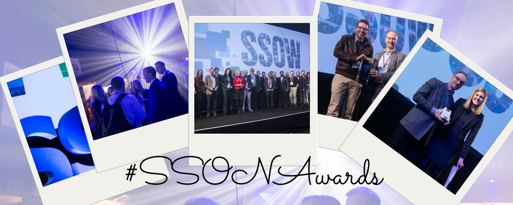 SSON Awards Collage