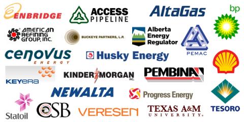 Calgary companies attending