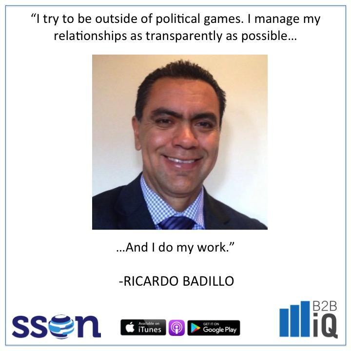 Ricardo Badillo