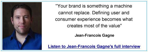 Jean-Francois Gagne quote