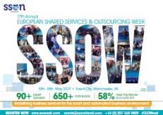 SSOW Europe 2017 Agenda