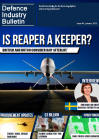 Defence Industry Bulletin, January 2015 (Issue 4)
