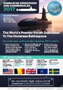 landing page submarine