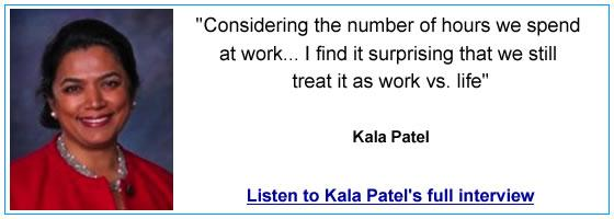 Kala Patel quote
