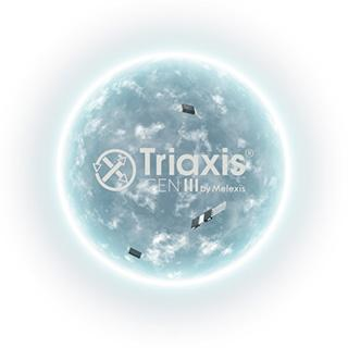 Triaxis MagnField