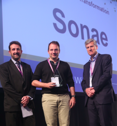sonae award winner