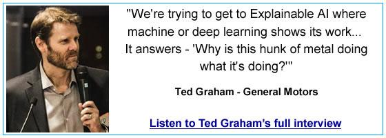 Ted Graham quote