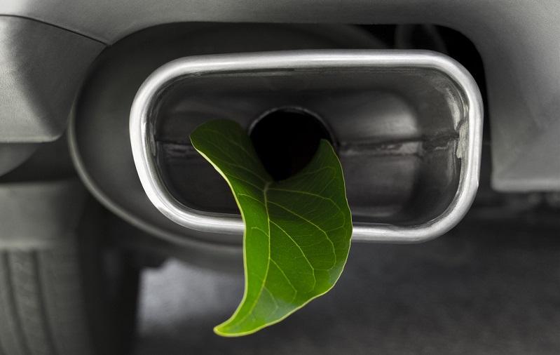 driving emissions