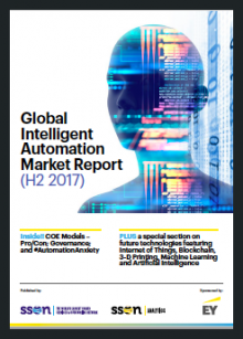 Global Intelligent Automation Report H2 2017