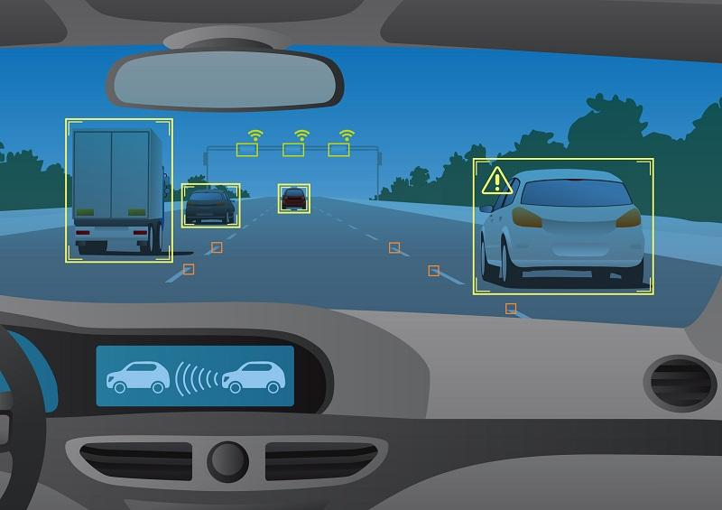 Cross-Car Communication