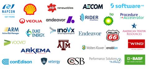 Companies attending