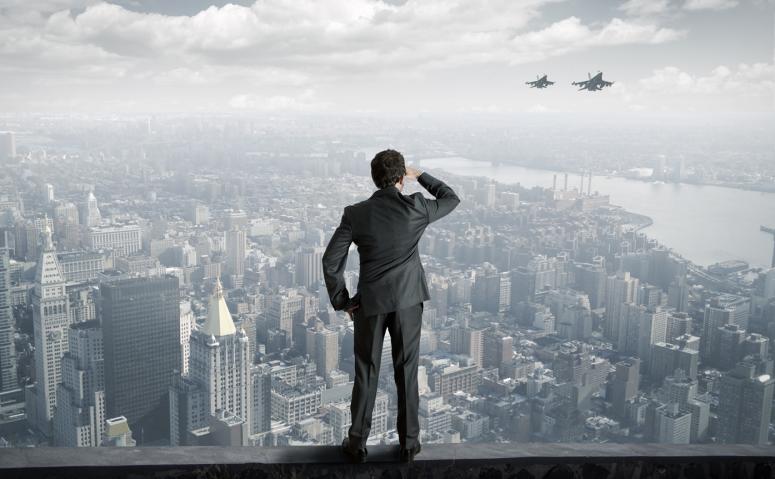 defence-SME-challenges