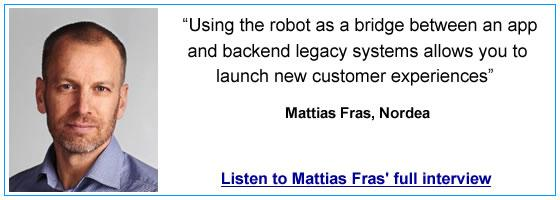Mattias Fras quote