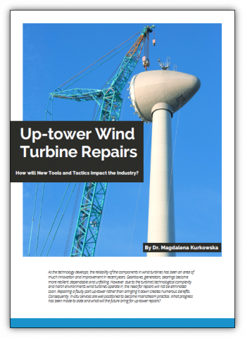 Assessing Innovative Uptower Repair Concepts
