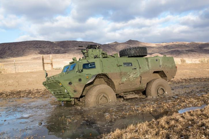 Canadian-tactical-armoured-patrol-vehicle