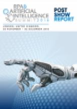RPA & AI post show report cover