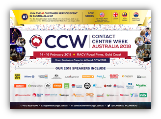 CCW 2018 Business Case