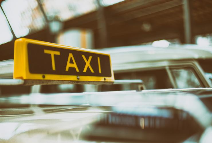 taxi hero