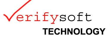 Verifysoft Logo