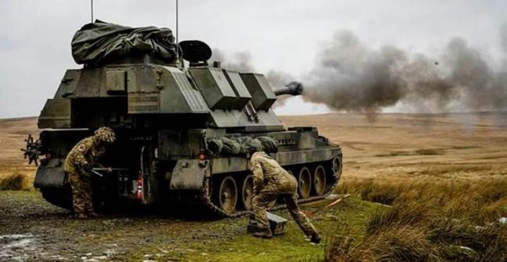artillery-nato