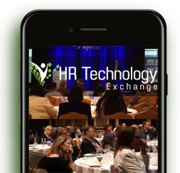 HR Tech Phone