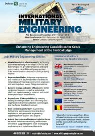 Military Engineering Brochure