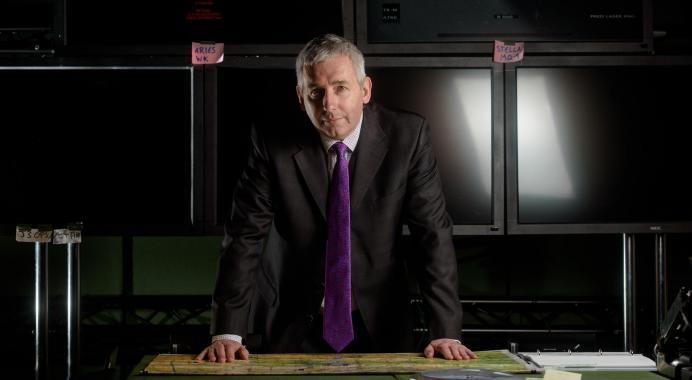 Hugh Griffiths Inzpire - Lincolnshire Business Magazine