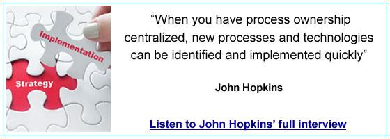 John Hopkins quote
